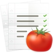 Grocery List - Tomatoes Icon Image