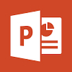 Microsoft PowerPoint Icon Image