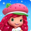Strawberry Shortcake BerryRush Icon Image