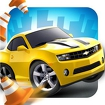 Car Town Streets Icon Image