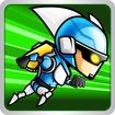 Gravity Guy FREE Icon Image