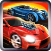 Hot Rod Racers Icon Image