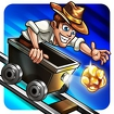 Rail Rush Icon Image