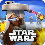 Star Wars ™: Galactic Defense APK