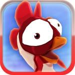 Run, Time Chicken! APK