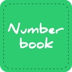 NumberBook Social Icon Image
