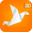 How to Make Origami Icon Image