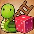 Snakes & Ladders King APK