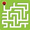 Maze King Icon Image