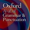 Oxford Grammar and Punctuation Icon Image
