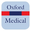 Oxford Medical Dictionary TR Icon Image