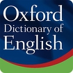 Oxford Dictionary of English Icon Image
