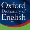 OfficeSuite Oxford Dictionary Icon Image