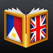 Tagalog<>English Dictionary Icon Image