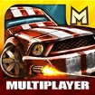 Road Warrior: Best Racing Game Icon Image