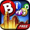 BINGO Club - FREE Online Bingo Icon Image
