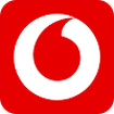 MyVodafone (India) - Recharge, Pay Bills & more. Icon Image