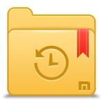 Maxthon Add-on:Bookmark Backup APK