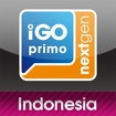 Indonesia - iGO NextGen App icon
