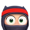 Clumsy Ninja Icon Image