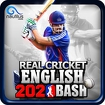 Real Cricket™ English 20 Bash Icon Image