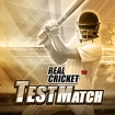 Real Cricket™ Test Match Icon Image