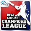 Real Cricket™ Champions League Icon Image