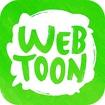 LINE Webtoon Icon Image