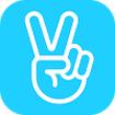 V – Live Broadcasting  App Icon Image