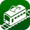 NAVITIME Transit Tokyo Japan Icon Image