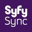 Syfy Sync Icon Image