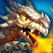 Dragon Clans Icon Image