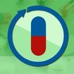 Pill Organizer (Reminder) Icon Image