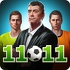 11x11: Football manager APK