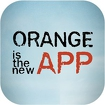 Orange Is The New App Icon Image