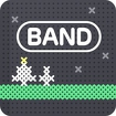 BAND Icon Image
