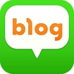 네이버 블로그 - Naver Blog Icon Image