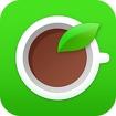 네이버 카페  - Naver Cafe Icon Image