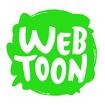 네이버 웹툰 - Naver Webtoon Icon Image