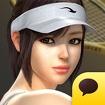 슈퍼스타 테니스 for Kakao Icon Image