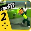 SUPER CRICKET 2 icon