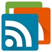 gReader | Feedly | News | RSS Icon Image