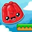 Happy Jump Icon Image