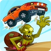 Zombie Road Trip Icon Image