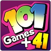 101-in-1 Games Icon Image