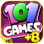 101-in-1 Games HD APK
