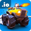 Crash of Cars Icon Image