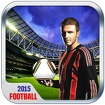 Soccer Cup 2015 - Football Icon Image