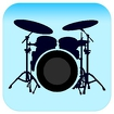 Drum set Icon Image