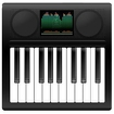 Piano Icon Image